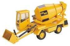 Cement Mixer Contemporary Diecast Construction Equipment