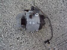 Porsche Cayenne (955) Water Cooled Alternator 4.5S  Y15LOV