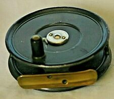"Vintage HARDY UNIQUA 3 1/4"" RHW Trout Fly Reel"