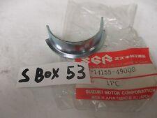NOS Suzuki GS1150 GS1100 GS750 Exhaust Pipe Plate 14155-49000