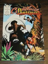 Cadillacs and Dinosaurs Mark Schultz comic soft book Vol 1 No 2 Dec 1990