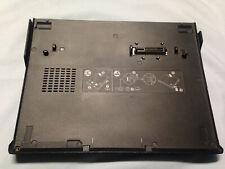 IBM ThinkPad X4 Ultrabase Docking Station  X4 X40 X41 with cd-rw/dvd