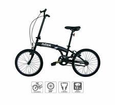 "Nilox NXMB20V1 BIcicletta 20"""