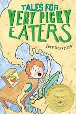 Tales for Very Picky Eaters-ExLibrary