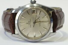 Rolex Tudor Oysterdate Rotor Self Winding 7966 Mens watch 2462ETA '65 Pre-Ranger