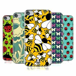HEAD CASE DESIGNS BUGGED LIFE GEL CASE FOR APPLE iPOD TOUCH MP3