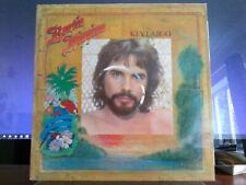 VINTAGE VINYL LTD EDITION Just Another Day In Paradise, Bertie Higgins *CBS DEMO