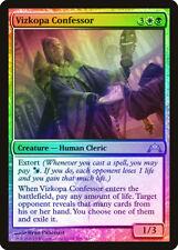Vizkopa Confessor FOIL Gatecrash NM White Black Uncommon MAGIC CARD ABUGames