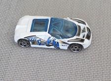 1997 Hot Wheels Ford GT-90  1/64 Diecast Car  Anime Series (Add'l Cars Ship 25¢)