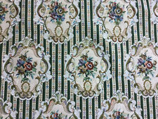 Modern Tapestry Decorative Fabric Upholstery Jacquard Ornament Crafts Textile