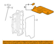 GM OEM Transaxle Parts-Filter 24276290