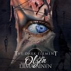 THE DARK ELEMENT (FEAT. ANETTE OLZON) - (LIMITED GATEFOLD)VINYL LP NEW