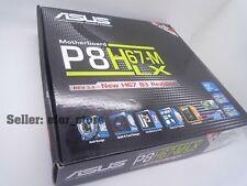 *BRAND NEW ASUS P8H67-M LX Socket 1155 Micro ATX Motherboard