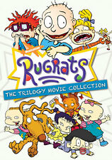 Rugrats Movie Collection (DVD,2003)