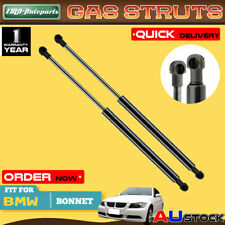 2x For BMW 3 Series E90 E91 E92 E93 M3 2005 2006 2007-2013 Hood Gas Struts
