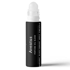 Creed Aventus Perfume Type Body Oil for MEN 10 ML 30 ML Roll On NEW