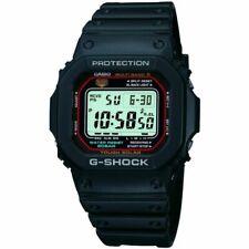 Casio GW-M5610-1ER G-Shock Alarm Chronograph Radio Controlled Watch