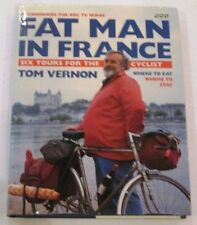 Fat Man in France,Tom Vernon