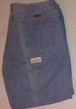 Wrangler blue jeans 40.30  cottonn regular