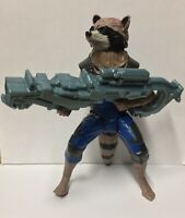 ROCKET RACCOON  6'' 12'' FIGURE MARVEL GUARDIANS OF THE GALAXY TITAN HERO HASBRO