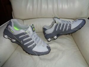 Nike Shox NZ Used - Sneakers T. 47 Occasion  US 12,5 / UK 11,5