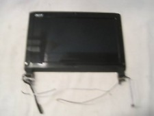 "Acer Aspire Blue ONE 532H-2588 10.1"" LCD Screen Assembly    FREE SHIP"