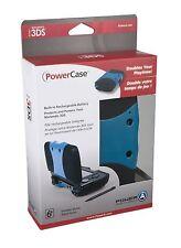 Nintendo 3DS power bank batterie rechargeable coque batterie 1500mAh DS gratuit stylet