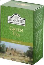 AHMAD TEA , Green Tea, 500 gr,  Té Verde , Scadenza  05/08/2021