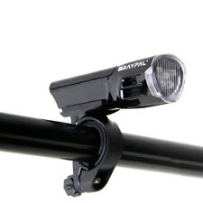RAYPAL Bicycle Bike LED Head Light & Mount