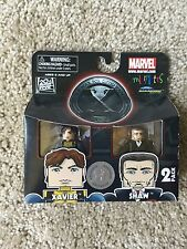 Marvel Minimates TRU X-Men First Class Xavier Shaw 2 Pack CHEAP Intl Ship