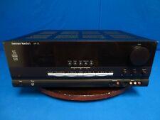 Harman Kardon AVR 125 5.1 Channel Home Theater Receiver