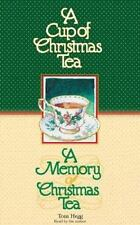 A Cup of Christmas Tea/A Memory of Christmas Tea Hegg, Tom Audio Cassette