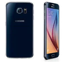 "New Samsung Galaxy S6 G920F 32GB 5.1"" 4G LTE Android Smartphone Black"