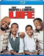 Life With Eddie Murphy Blu-ray Region 1 025192112102