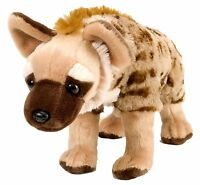 Hyena 12-15 inch Plush stuffed animal by Wild Republic soft and cuddly WR12240