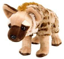 Hyena 12-15 inch Plush stuffed animal by Wild Republic soft and cuddly WR12240