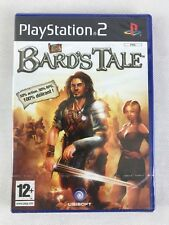 PS2 The Bard's Tale (2005), version française, BRAND NEW & FACTORY SEALED