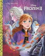 Frozen 2 Big Golden Book (Disney Frozen 2)-RH Disney, DISNEY STORYBOOK ART TEAM