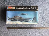 Pro Modeller Revell Monogram 1:48 Me Bf410B-1 kit #5936 sealed