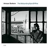 Anouar Brahem - Astounding Eyes of Rita (2009)
