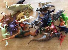Attic found collection bundle Joblot of dinosaur dinosaurs figure figures