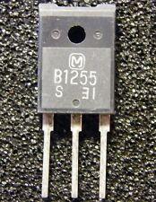 2SB1255 PNP Darlington Power Transistor 140V 8A 100W, Panasonic