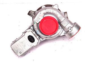 Turbocharger Mercedes  A6510900786 AL0059 VV21