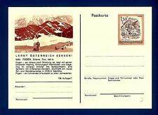 AUSTRIA - Cart. Post. - 1975 - 1,50 S - 6263 Fugen - 136. Auflage/7