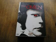 "DVD ""THE OMEN"",gregory peck"