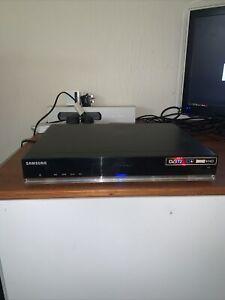 SAMSUNG BD-DT7800 SMART PVR 500GB FREEVIEW HD RECORDER BOX DVB NO REMOTE Cheap