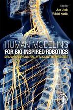 Human Modelling for Bio-Inspired Robotics : Mechanical Engineering in...