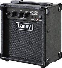 Laney Lx10b Amplificatore per basso 10w