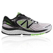 41,5 Scarpe sportive da uomo running grigio