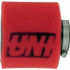 New UNI 2-Stage Clamp-On Pod Air Filter For Honda XR80R, CRF80F, XR100R, CRF100F